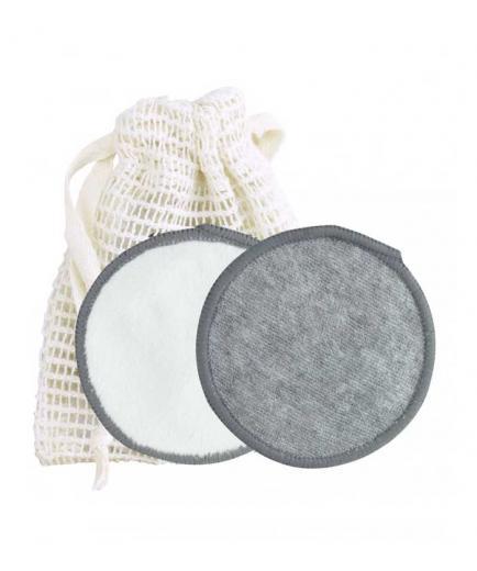 Beter - *Natural Fiber* -  Reusable make-up removal pads