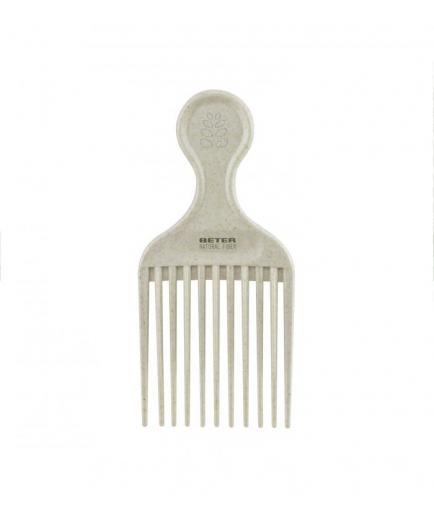 Beter - *Natural Fiber* - Afro Comb