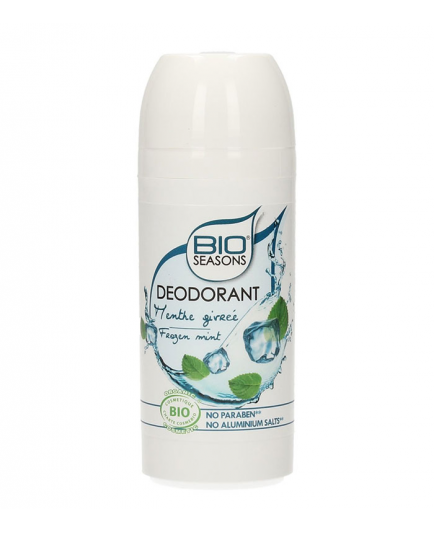 Bio Seasons - Desodorante Frozen Mint