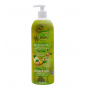 Bio Seasons - Shower Gel 1L -Green Tea