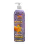 Bio Seasons - Gel de ducha 1L - Miel