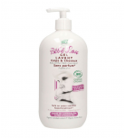 Bio Seasons - Body and hair baby cleansing gel - Bébé Lou