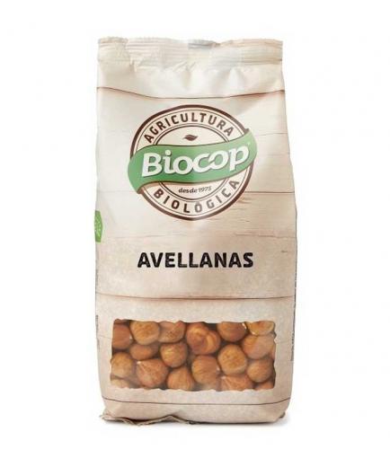 Biocop - Bio Raw hazelnuts 150g
