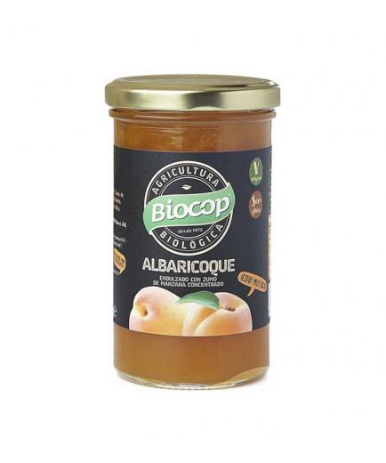 Biocop - Organic apricot compote