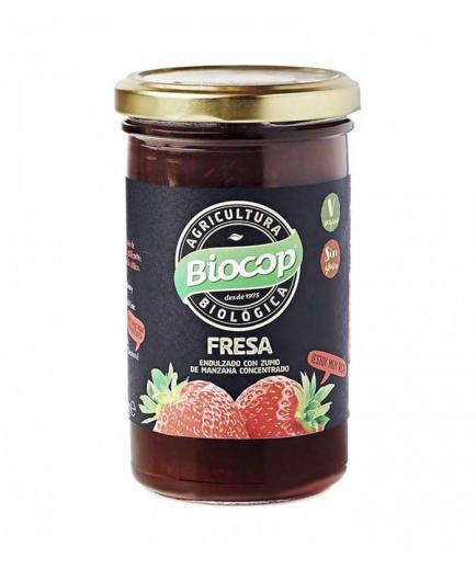 Biocop - Strawberry compote Bio
