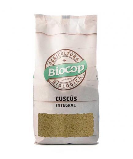 Biocop - Whole wheat couscous Bio 500g