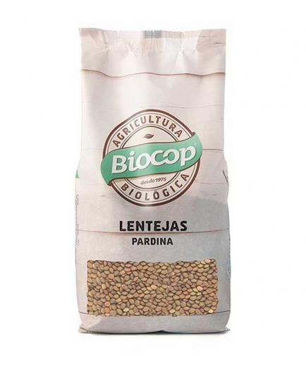 Biocop - Pardina lentils Bio