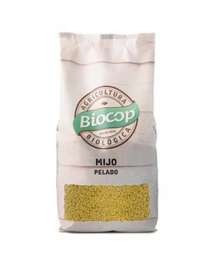 Biocop - Peeled millet 500g