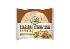 Biocop - Spelled Wheat Piadina Bio 225g
