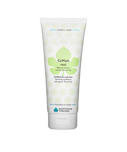 Biofficina Toscana - Cowash Conditioner for curly hair