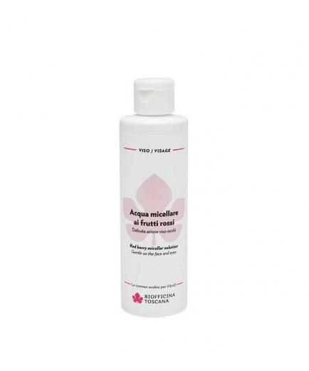 Biofficina Toscana - Red berry micellar solution