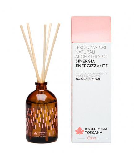 Biofficina Toscana - Aromatherapy Home Fragrantes Energizing