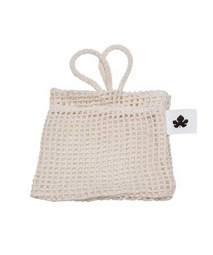 Biofficina Toscana - Cotton bag for solid shampoo
