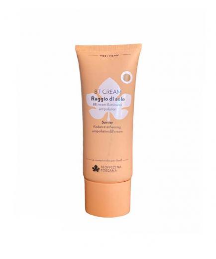 Biofficina Toscana - Vegan BT Cream 40ml - Sun ray