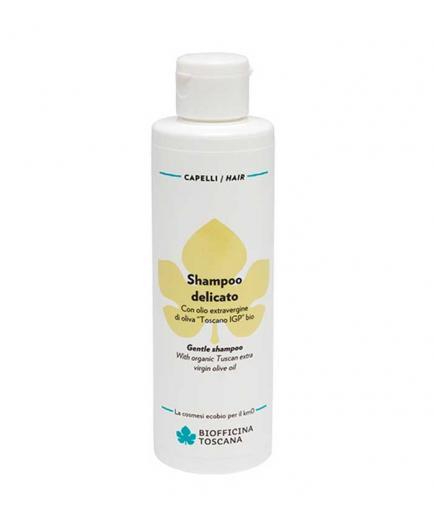Biofficina Toscana - Gentle Shampoo