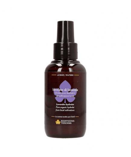 Biofficina Toscana - Lavender Hydrolate lightening to skin and scalp
