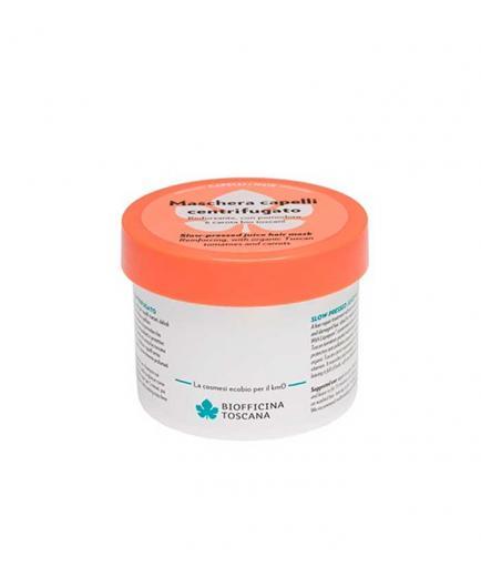 Biofficina Toscana - Strengthening hair mask