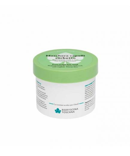 Biofficina Toscana - Regenerating hair mask