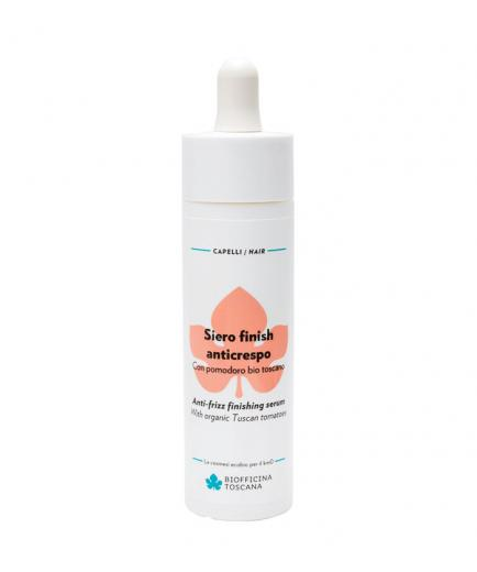 Biofficina Toscana - Anti-frizz Serum