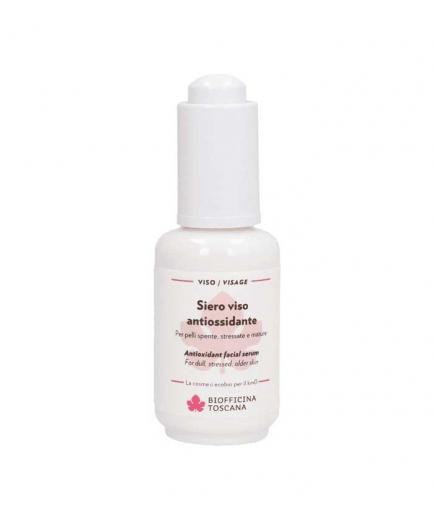 Biofficina Toscana - Antioxidant Facial Serum
