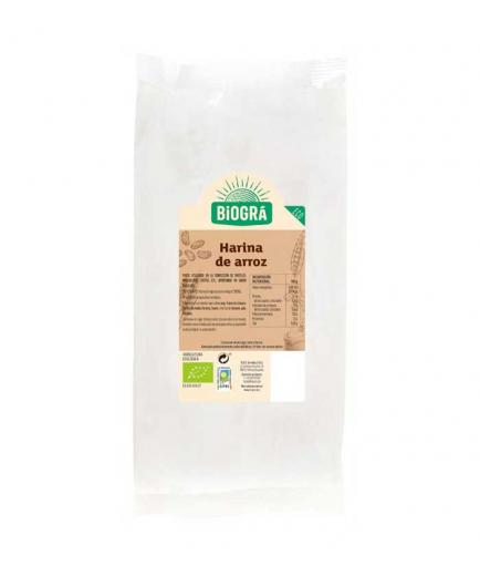 Biográ - Organic rice flour