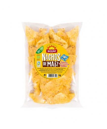 Biográ - Organic Corn Nachos