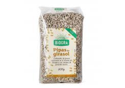 Biográ - Sunflower seeds Eco 500g