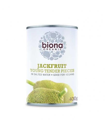 Biona Organic - Organic Jackfruit