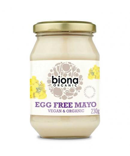 Biona Organic - Bio vegan mayonnaise