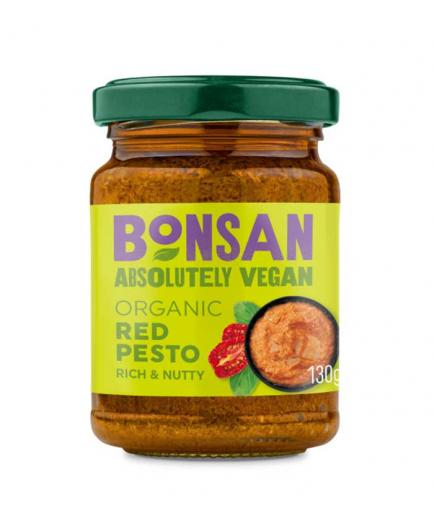Bonsan - Organic Vegan Green Pesto