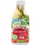 Born to Bio - Gel de ducha Melocotón