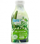 Born to Bio - Shower Gel Green Tea