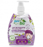 Born to Bio - Baby Cleansing Milk