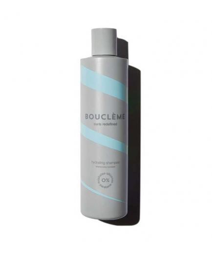 Bouclème - Unisex moisturizing shampoo