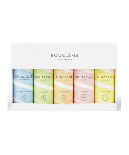 Bouclème - Complete Discovery Gift Set