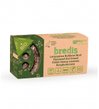 Bredis - Bio Seeds Bread - Courgette
