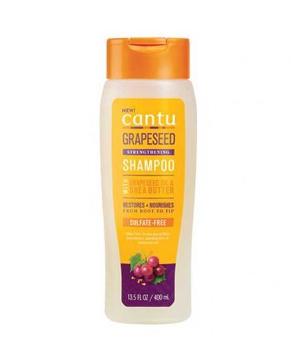 Cantu - Shampoo Grapeseed Streingthening