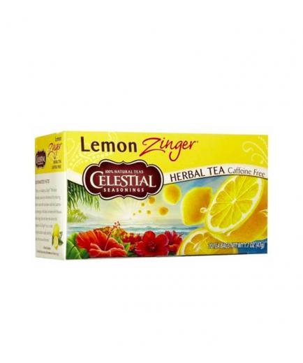 Celestial Seasonings - Infusion 20 sachets - Lemon Zinger