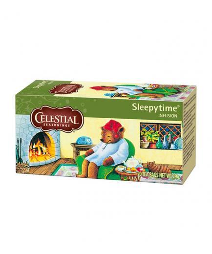 Celestial Seasonings - Infusion 20 sachets - Sleepytime