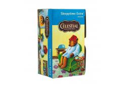 Celestial Seasonings - Infusion 20 sachets - Sleepytime Extra