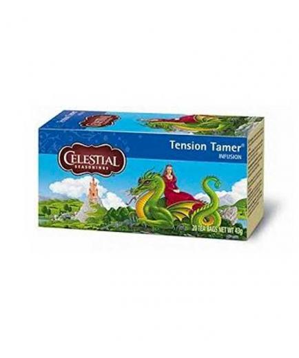 Celestial Seasonings - Infusion 20 sachets - Tension Tamer