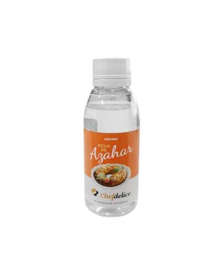 Chefdelice - Orange Blossom Water 100ml