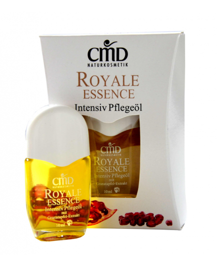 CMD Naturkosmetik - Aceite Royale Essence
