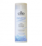 CMD Naturkosmetik - Champú y Gel Ducha - Neutral
