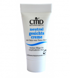 CMD Naturkosmetik - Crema Facial Neutral Monodosis