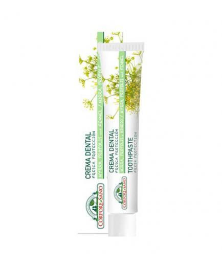 Corpore Sano - Toothpaste 75ml - Myrrh and propolis