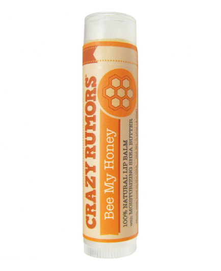 Crazy Rumors - Bálsamo Labial - Bee My Honey