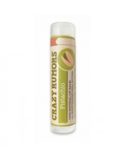 Crazy Rumors - Lip Balm - Pistachio