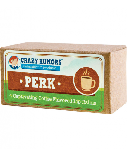 Crazy Rumors - Perk Bold Collection