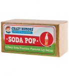 Crazy Rumors - Soda Pop Fountain Collection